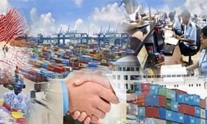 Sau 8 tháng, kim ngạch xuất nhập khẩu đạt hơn 337 tỷ USD
