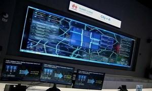 Các công ty công nghệ nước ngoài đổ xô đến Singapore