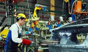 ADB: Năm 2020, GDP khu vực châu Á đang phát triển âm 0,7%
