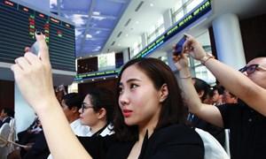 Lọc cơ hội cổ phiếu có sóng kết quả kinh doanh quý III