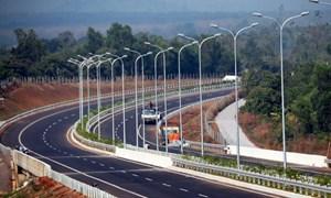 Thi công cao tốc Bắc-Nam phải tránh biểu hiện tiêu cực