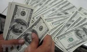 Tỷ giá ngoại tệ 4/11: USD sụt giảm