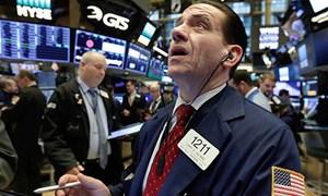 Giới đầu tư đang lo sợ