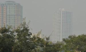 Vì sao tình trạng ô nhiễm không khí xuống thấp nhất vào sáng sớm?