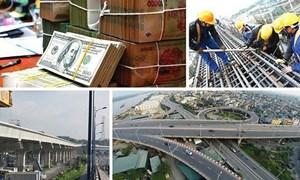 Chính phủ điều chỉnh kế hoạch dự án đầu tư công của 5 địa phương