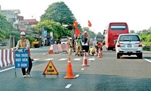 4 văn bản về Quỹ Bảo trì đường bộ được đề xuất bãi bỏ