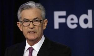 Chủ tịch Fed điều trần trước Hạ viện về biện pháp kinh tế ứng phó dịch