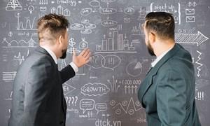 Big_Trends: Hãy kiên định với những cổ phiếu triển vọng