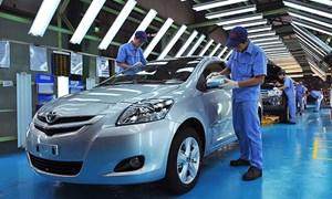 Nhiều điều kiện sản xuất, nhập khẩu ô tô sẽ được sửa đổi, bãi bỏ