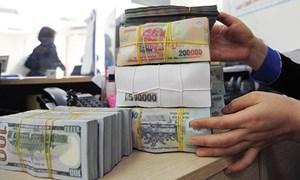 Xử lý nợ xấu: Cần có thị trường mua bán nợ chuyên nghiệp