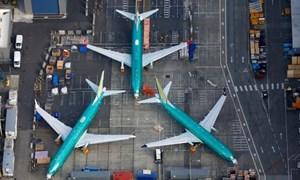 Cuộc chiến thương mại về hàng không sẽ sớm được giải quyết