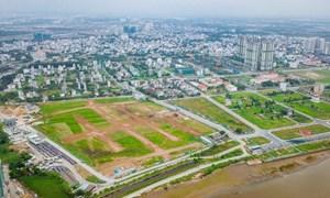 Giá cao nhất chỉ 162 triệu đồng/m2, TP. Hồ Chí Minh muốn bỏ khung giá đất