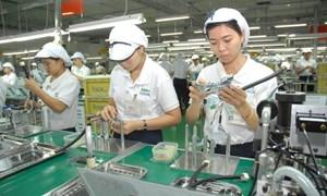 Trong 9 tháng, đã có 111 quốc gia và vùng lãnh thổ có đầu tư tại Việt Nam