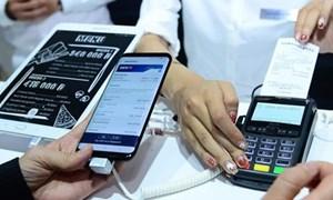 Ngân hàng số thúc đẩy xu hướng thanh toán không tiền mặt