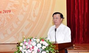 Thành lập 98 chi cục thuế khu vực trên cơ sở hợp nhất 207 chi cục thuế