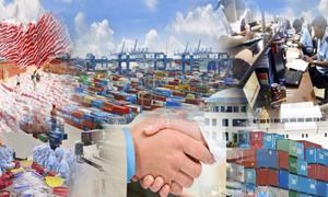 26 mặt hàng có kim ngạch xuất khẩu vượt 1 tỷ USD