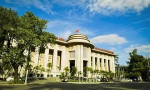 Ngân hàng Nhà nước tiếp tục giảm mạnh một loạt lãi suất điều hành, có hiệu lực từ ngày 01/10
