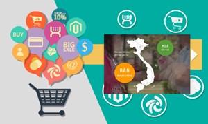 Bản đồ số của người Việt sẽ tạo sức bật mới cho thương mại điện tử?