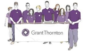 Grant Thornton: Tiên phong trong kiểm toán ngành công nghiệp tiền điện tử