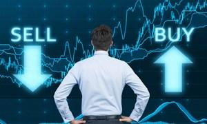 Kỳ vọng thị trường chứng khoán bứt phá cuối năm