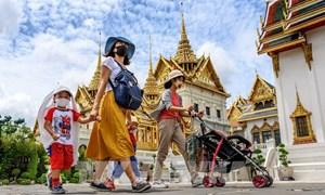 Thái Lan dự báo kinh tế sẽ tăng trưởng trở lại trong quý II