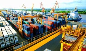 Xuất khẩu 9 tháng: Doanh nghiệp nội vững vàng vượt 'bão' COVID-19