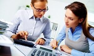 Tác động của cuộc Cách mạng công nghiệp 4.0 đến  lĩnh vực kế toán