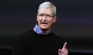 CEO Apple Tim Cook lên tiếng bác bỏ khả năng tung ra tiền điện tử
