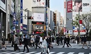 Nhật Bản đề xuất gói ngân sách cao kỷ lục cho tài khóa 2021-2022