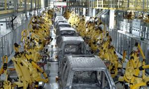 Tăng trưởng kinh tế và công nghiệp sẽ là lực đẩy để Việt Nam phát triển