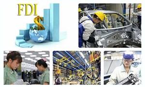 Quan tâm hơn nữa FDI tại Việt Nam