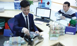 Tạo thuận lợi tiếp cận tín dụng, phục hồi kinh tế