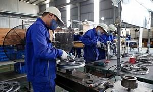 Đề xuất ưu đãi thuế TNDN với sản xuất sản phẩm công nghiệp hỗ trợ