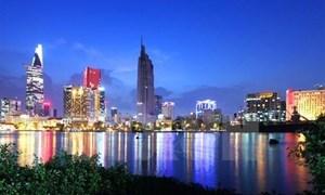Phát triển TP. Hồ Chí Minh thành trung tâm tài chính mang tầm khu vực