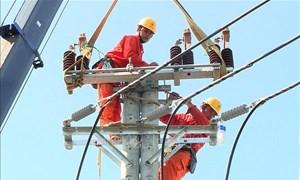 Sản lượng điện toàn hệ thống tăng cao