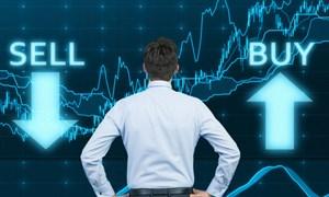 Có thể áp dụng các hoạt động trading