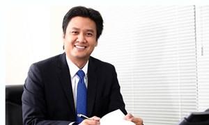 Ông Trịnh Thanh Cần