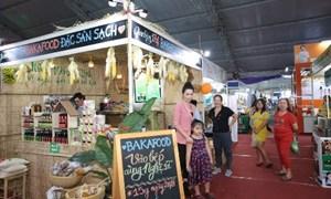 TP. Hồ Chí Minh mở hội chợ khuyến mại để kích cầu tiêu dùng nội địa