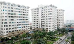 Hà Nội: Nghịch lý giá đất ven đô