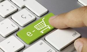 Năm 2020, thương mại điện tử dự kiến đạt 15 tỷ USD