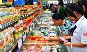 Chỉ số giá tiêu dùng tháng 10 tăng cao nhất trong 3 năm gần đây