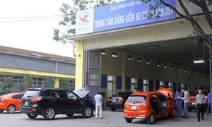 Hơn 21.000 xe bị chặn đăng kiểm vì chậm nộp phạt vi phạm giao thông