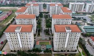 Còn thiếu 2,1 triệu m2 sàn, Hà Nội sắp có thêm dự án nhà ở xã hội nào?