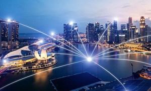 Mô hình phát triển thành phố thông minh trên thế giới và khuyến nghị cho Việt Nam