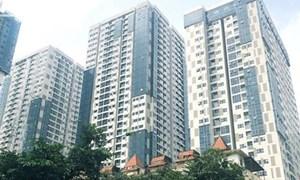 Biểu quyết nhà chung cư tính trên m2