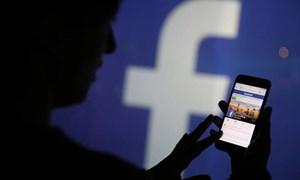 Facebook đối mặt với rắc rối pháp lý mới tại Anh