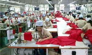 Tạo điều kiện phát triển khu vực kinh tế tư nhân