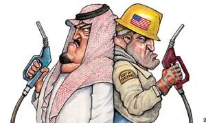 """Chiến lược """"lấy dầu mỏ"""" của Tổng thống Trump ở Syria là một sai lầm?"""