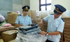 Lạng Sơn chống buôn lậu và gian lận thương mại