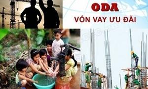Một số giải pháp tăng cường hiệu quả sử dụng nguồn vốn ODA ở Việt Nam